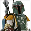 Boba Fett - SW [TPM 3D] - Movie Heroes (MH24)