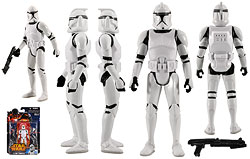 Clone Trooper (Saga Legends)
