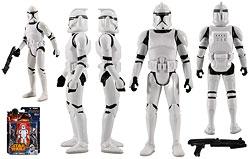 Clone Trooper (Saga Legends)