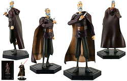 Count Dooku (The Clone Wars) - Gentle Giant