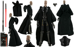 Darth Plagueis (#18) - The Black Series