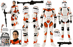 212th Battalion Clone Trooper - Legacy Collection [2]