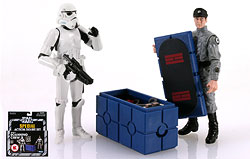 Imperial Scanning Crew (Special Action Figure Set)