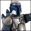 Jango Fett (Final Battle) - SW [S - P1] - Basic ('02 #31)