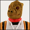 Bossk (Bounty Hunter) - Jumbo Vintage Kenner Figures