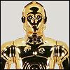 See-Threepio (C-3PO) - Jumbo Vintage Kenner Figures