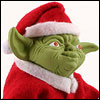 Yoda (Holiday Edition) - Jumbo Vintage Kenner Figures