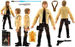 Luke Skywalker (#05) - The Black Series