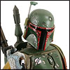 Boba Fett - Mini Busts