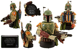 Boba Fett (Gentle Giant Mini Bust)