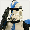 Clone Trooper (501st Special Ops Trooper) - Mini Busts