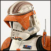 Commander Cody - Mini Busts