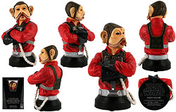 Nien Nunb - Mini Busts