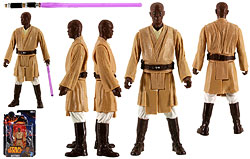 Mace Windu (Saga Legends) (SL01)
