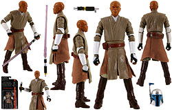 Mace Windu (#19) - The Black Series