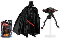Darth Vader (Mission Series: Star Destroyer) (MS01)
