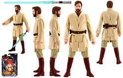 Obi-Wan Kenobi (SL04) - Saga Legends