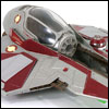Obi-Wan's Jedi Starfighter - SW [DV/ROTS] - Vehicles
