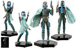 Pre Vizsla (The Clone Wars) - Gentle Giant Maquette
