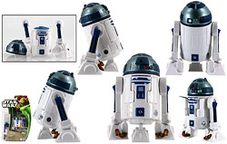 R2-D2 (CW05) - The Clone Wars