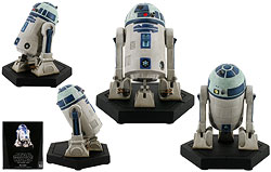 R2-D2 (The Clone Wars) - Gentle Giant Maquette