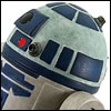 R2-D2 (The Clone Wars) - Maquettes