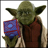 Yoda (Jedi Master) - Order Of The Jedi - 1:6 Scale Figures