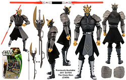 Savage Opress (CW02) - The Clone Wars