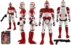 Shock Trooper (SL08) - Saga Legends