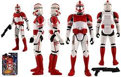 Shock Trooper (SL08) - Saga Legends