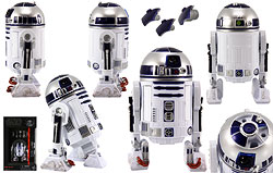 R2-D2 (Six Inch) - The Black Series