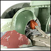 Slave I (Boba Fett's Spaceship) - TVC - Vehicles (Exclusive)