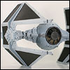 TIE Interceptor (Vehicle) - TVC - Vehicles (Exclusive)