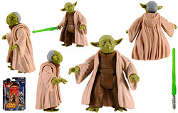 Yoda (Saga Legends) (SL07)