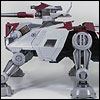AT-TE (All Terrain Tactical Enforcer) - TCW [B] - Vehicles