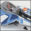 Aayla Secura's Jedi Starfighter - TAC - Vehicles (Exclusive)