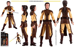 Bastila Shan (The Black Series #20)