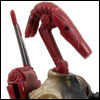 C-3PO (With Battle Droid Head) - TSC - Basic (SAGA 017)