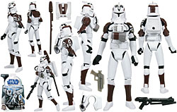 Clone Trooper (With Space Gear)