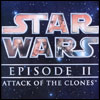 Star Wars Episode II: Attack Of The Clones - TAC - Commemorative Tin Collection (Exclusive)
