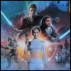 Star Wars Episode II: Attack Of The Clones - TAC - Commemorative Tin Collection (2 of 6)