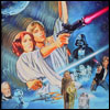 Star Wars Episode IV: A New Hope - TAC - Commemorative Tin Collection (4 of 6)