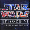 Star Wars Episode VI: Return Of The Jedi - TAC - Commemorative Tin Collection (Exclusive)