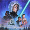 Star Wars Episode VI: Return Of The Jedi - TAC - Commemorative Tin Collection (6 of 6)