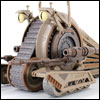 Corporate Alliance Tank Droid - TCW [R] - Vehicles