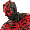 Darth Maul (With Sith Attack Droid) - POTJ - Deluxe