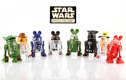 Disney Star Tours Droid Factory (2012 Collection)