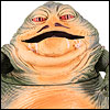 Jabba The Hutt - TBS [P2] - Six Inch Figures (Deluxe)