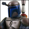 Jango Fett - POTJ - Sneak Preview