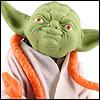 Yoda - Jumbo Vintage Kenner Figures